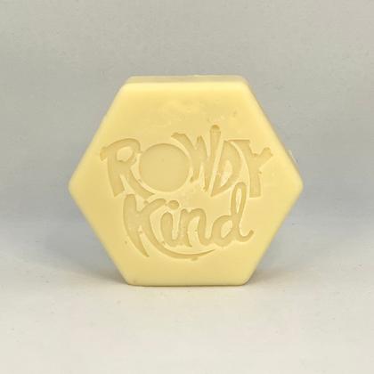 Rowdy Kind Coco-Nutty Solid Moisturiser