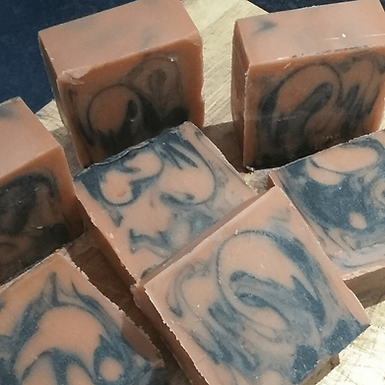 Soap and Pamper Peppermint & Eucalyptus Soap