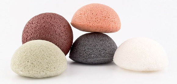 Soap and Pamper Konjac Sponge