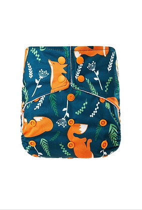Foxtales Pocket Nappy