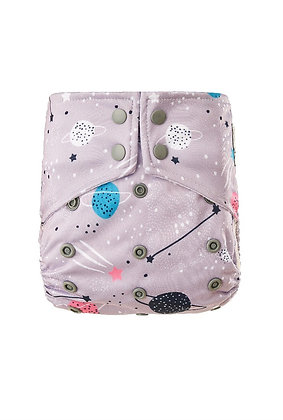 Out of this World Pocket Nappy