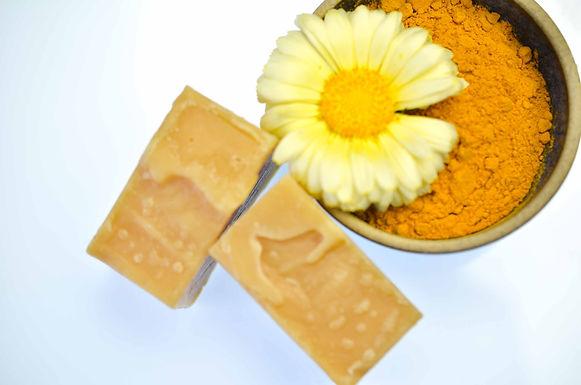 Soap and Pamper Vetivert, Cedarwood & Bergamot Soap