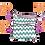 Thumbnail: Tickle Tots Wet Bag