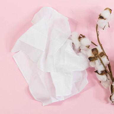 Last Tissue Refill pack