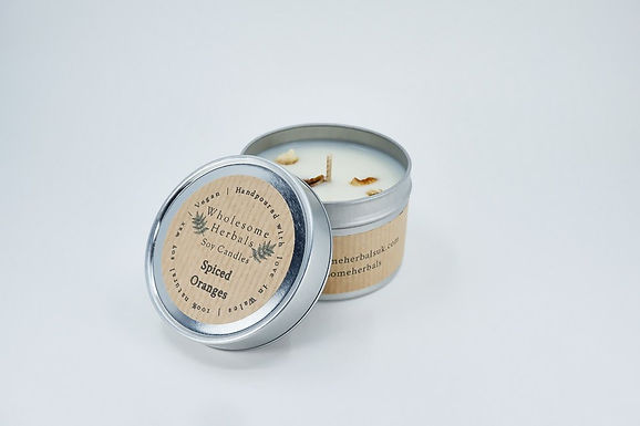 Wholesome Herbals Candles