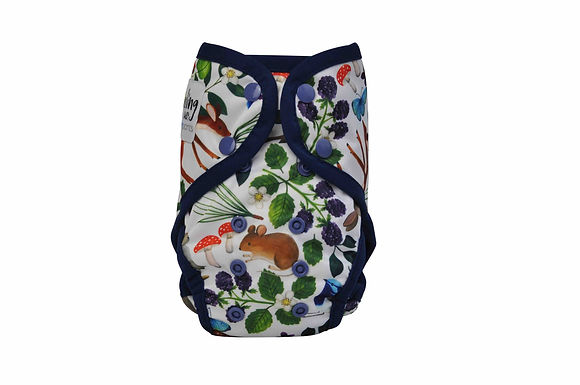 Seedling Baby Paddle Pants