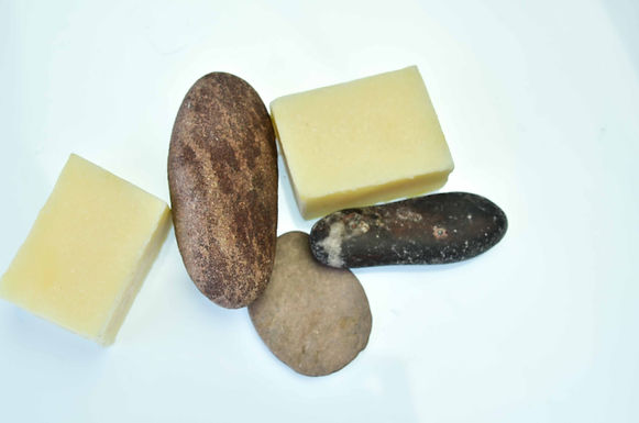 Soap and Pamper Unscented Soap