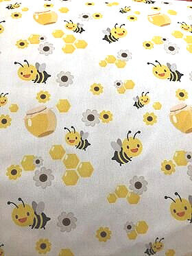 Bells Bumz November Preorder Honey Beez Pocket Nappy