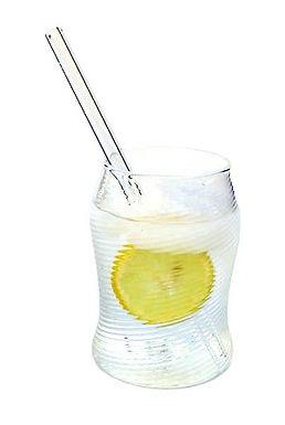 Strawesome Glass Straw