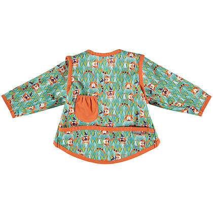 Pop-in Coverall Bib Stage 3 (6-18 months)