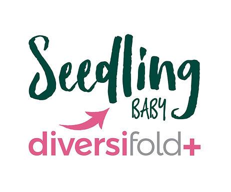 Seedling Baby Diversifolds+ 3 Pack