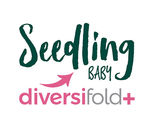 Seedling Baby Diversifolds+ 3 Pack