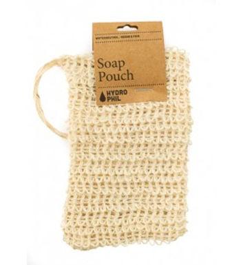 Hydrophil Biodegradable Soap Pouch
