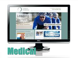 MWD Medical Banner
