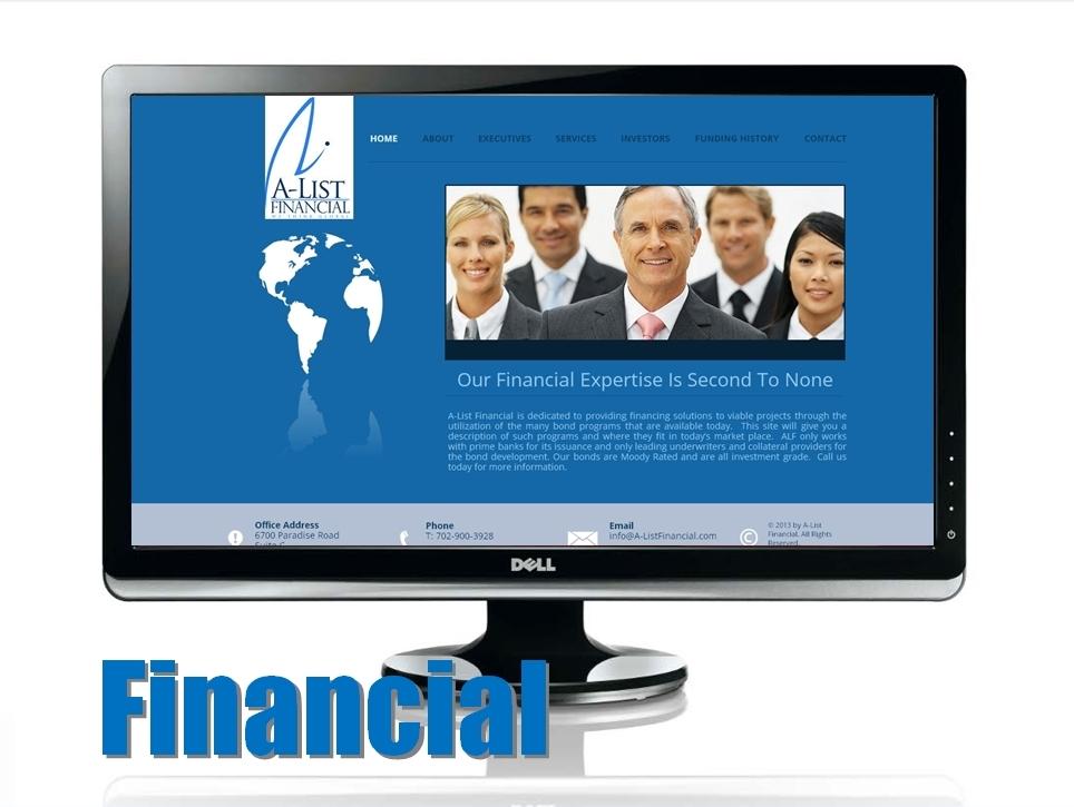 MWD Financial Banner