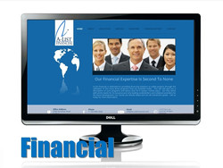 MWD Financial Banner