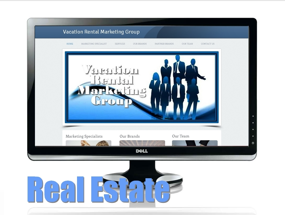 MWD Real Estate Banner