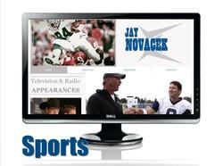MWD Sports Banner