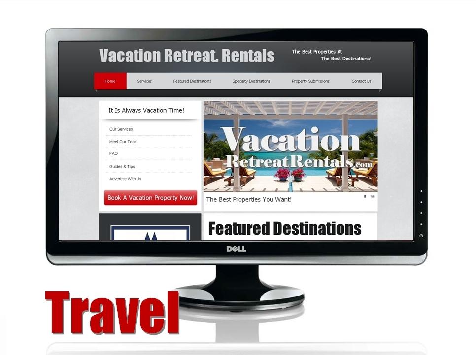 MWD Travel banner
