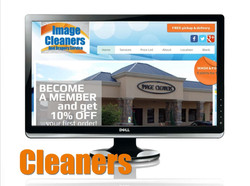 MWD Cleaners Banner