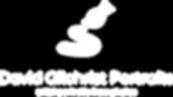 portrait painting logo
