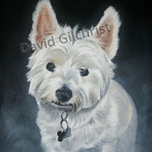 dog painting 5