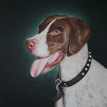 dog painting 3