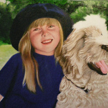 dog painting 6