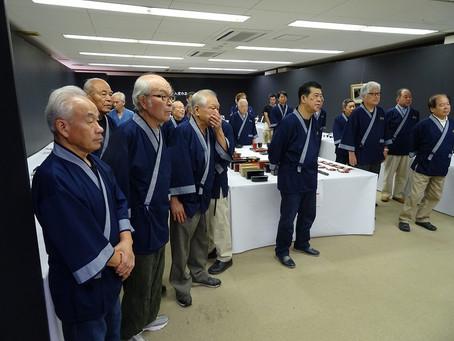 平成28年度 越前漆器 うるしの匠展【9/13~9/22】
