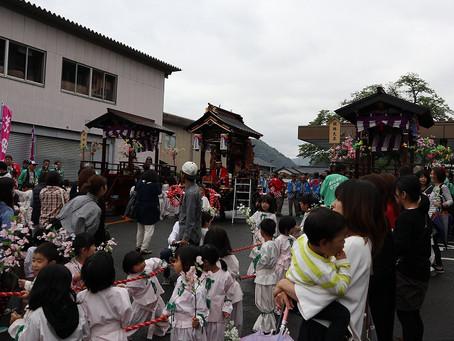 河和田塗 越前漆器まつり2018が開催されました【5/3・5/4】