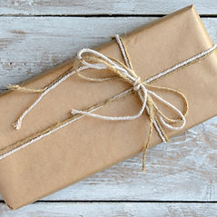 Mooi Jewellery Gift Wrapping service