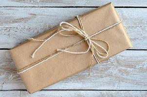 Papírové Zabalené Box