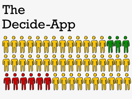 Transforming Models into Tools for Patients and Other Decision-Makers: The DecideApp