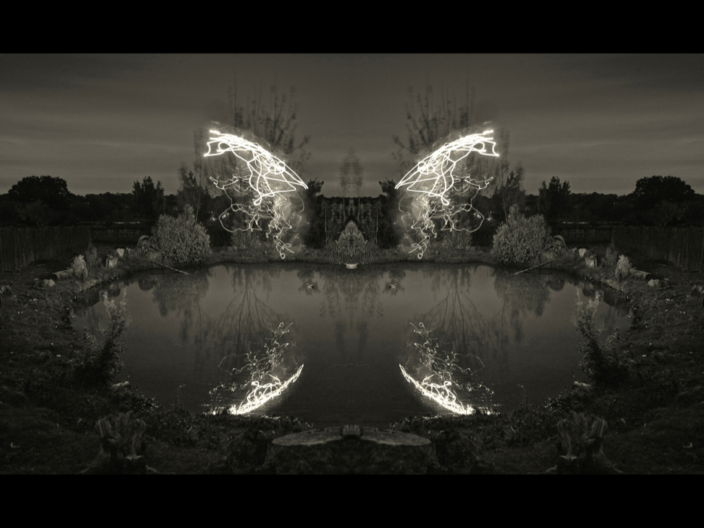 double pond.002