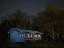 The Night Lodge