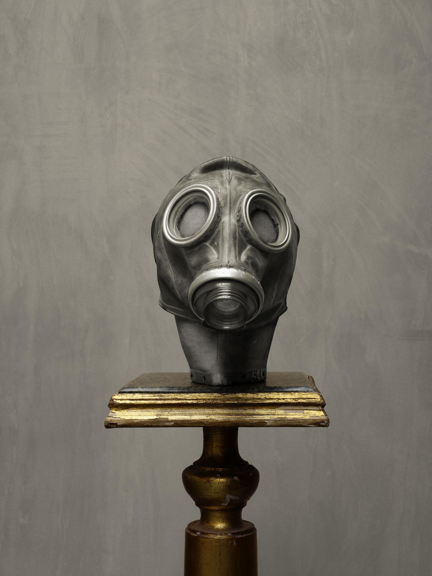 Gas Head