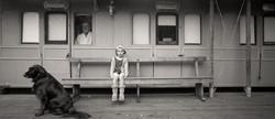 Child Of The Railways