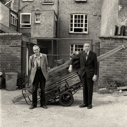 The Window Cleaners of Leamington Spa