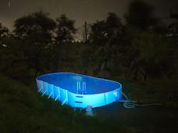 The Night Pool
