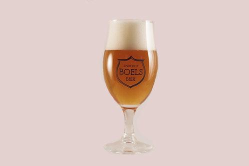 Glas Bieren Boels