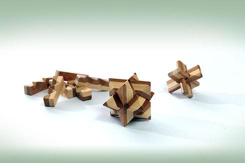 Wooden Games