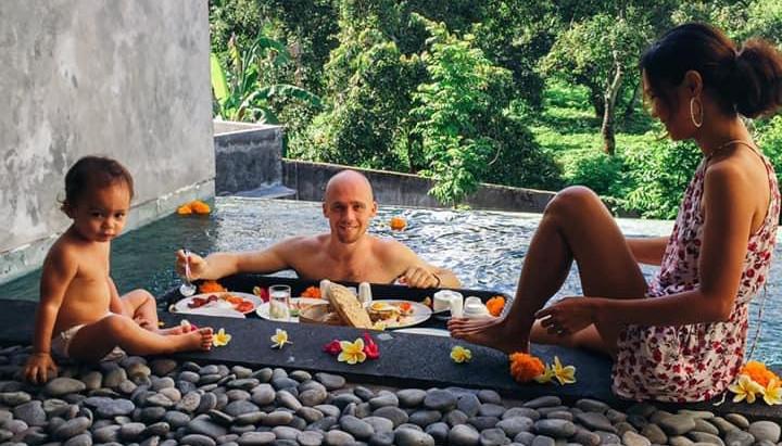 The Tiing Tejakula Villas Bali
