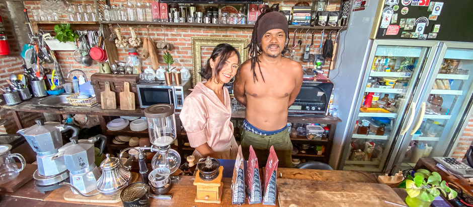Buriram Cafe - Baan Bong Pha Ohn