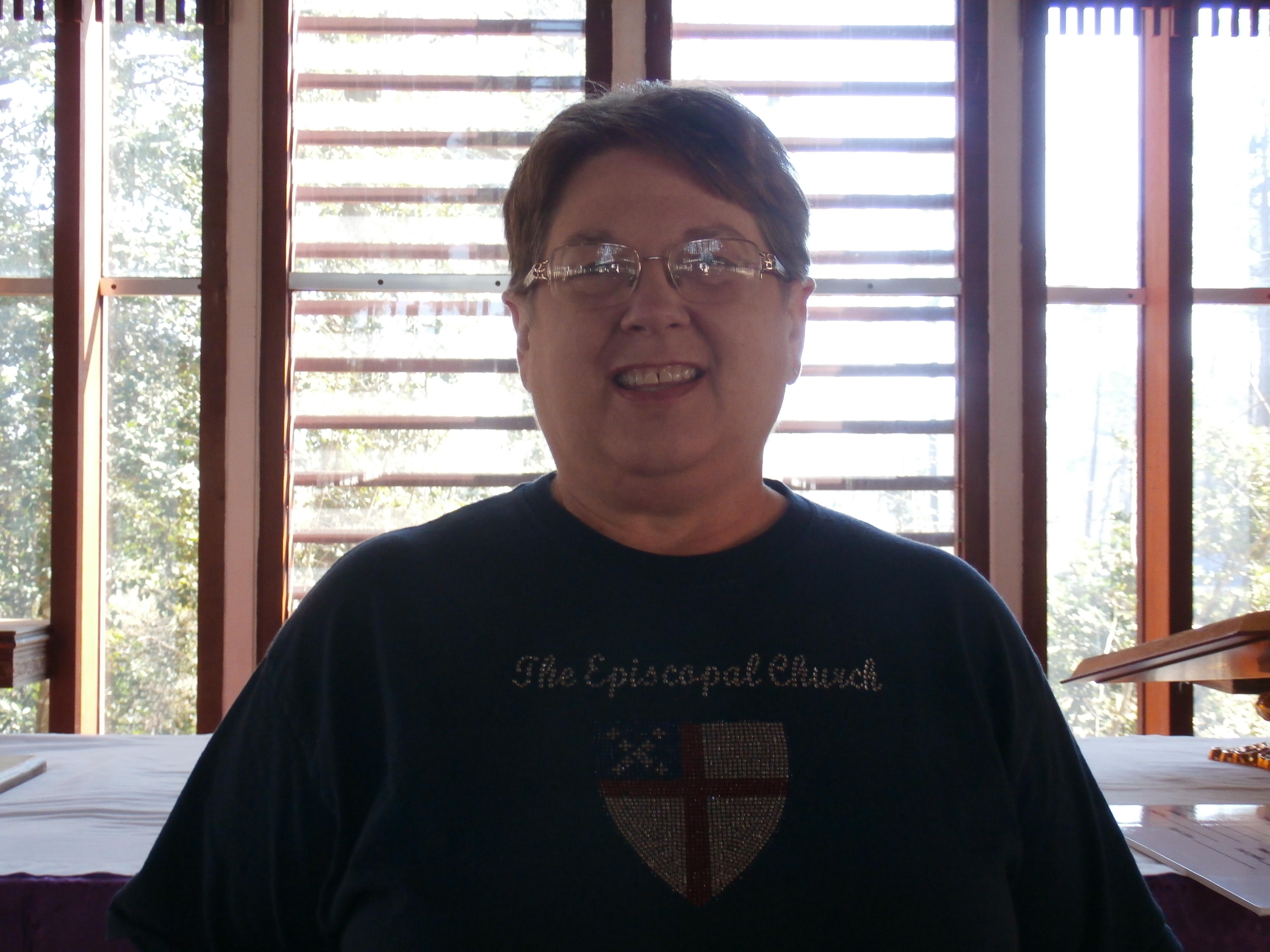 Kay Ferguson