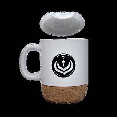 Kendama Latte Mug