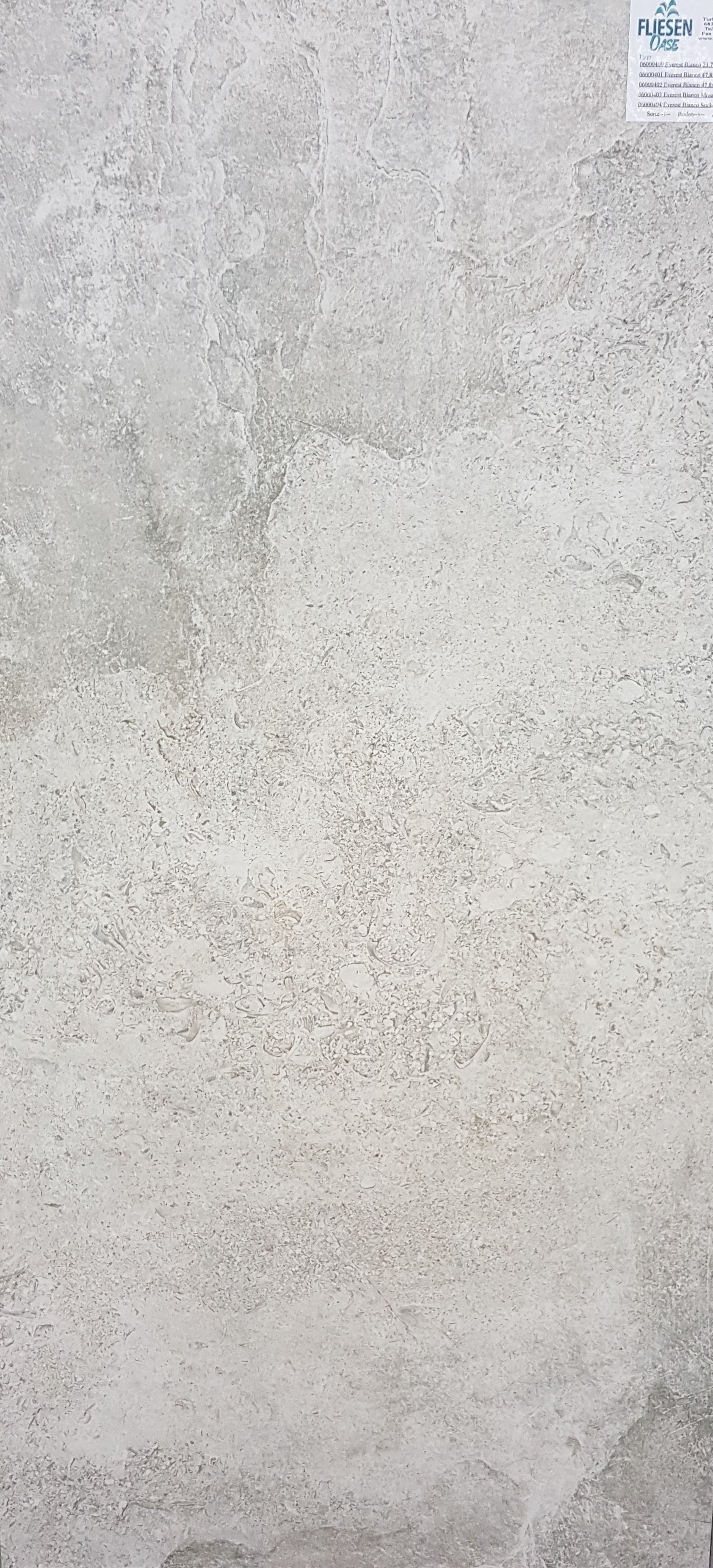 Everest Bianco