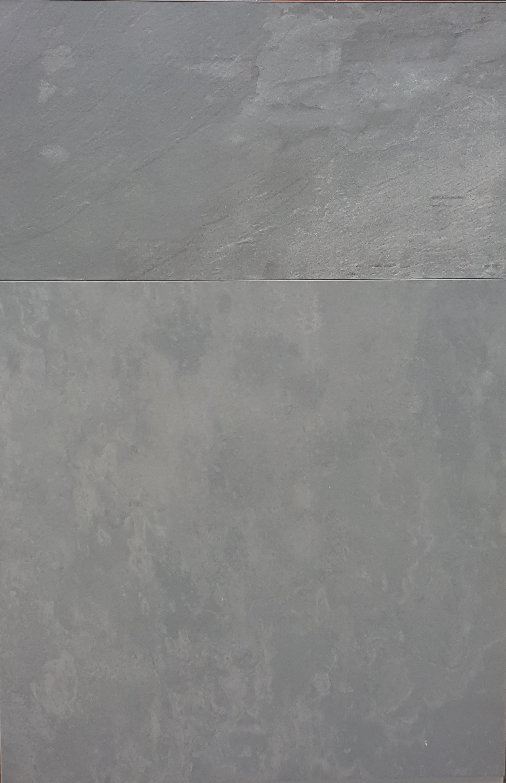 Slate Grau