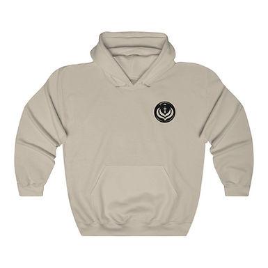"Unisex ""Kendama Latte"" Hooded Sweatshirt"