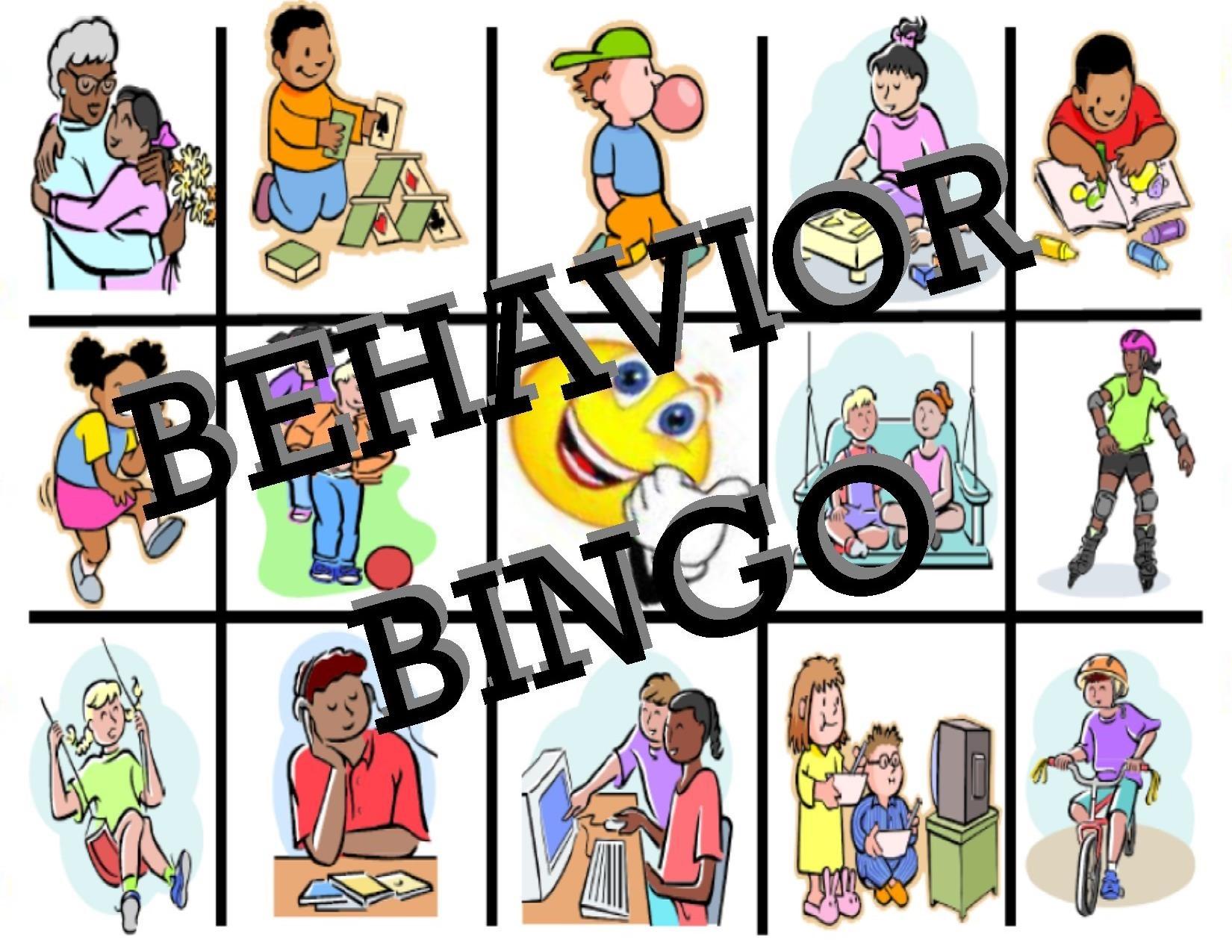 Behavioral Game
