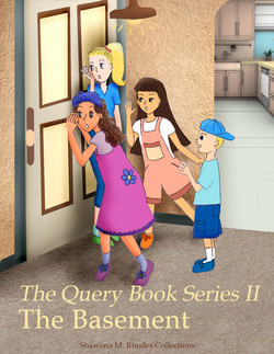 Youth Detective Series